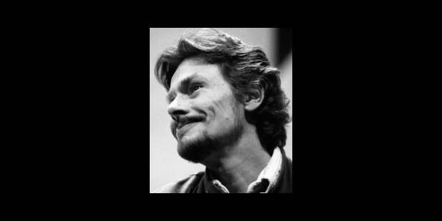 Julien Roy, au vif du théâtre - La Libre