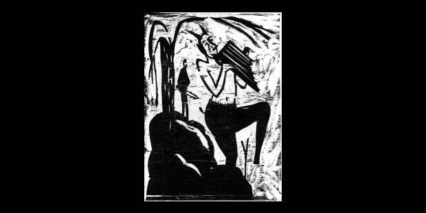 Jardin aux enchères - La Libre