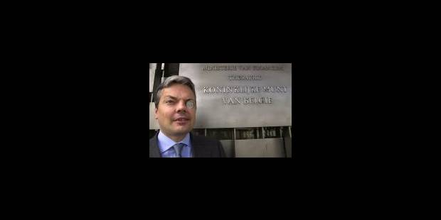 Isoc: Reynders avance à petits pas - La Libre