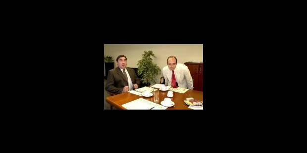 Rudy Demotte: changer le COIB et augmenter le financement - La Libre
