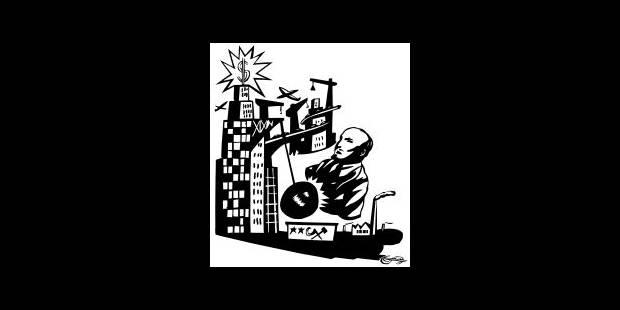 Saisir sa chance - La Libre