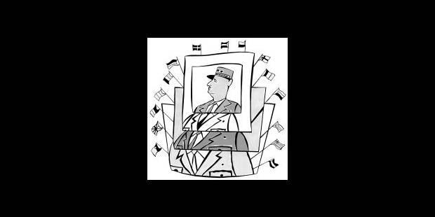 En relisant de Gaulle! - La Libre