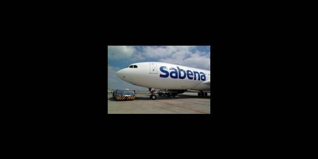 La Sabena de papa a vécu - La Libre