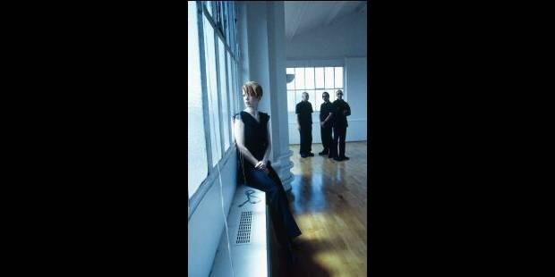 Shirley et les garçons - La Libre