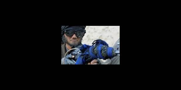 Kunduz conquise, mercenaires mutinés - La Libre