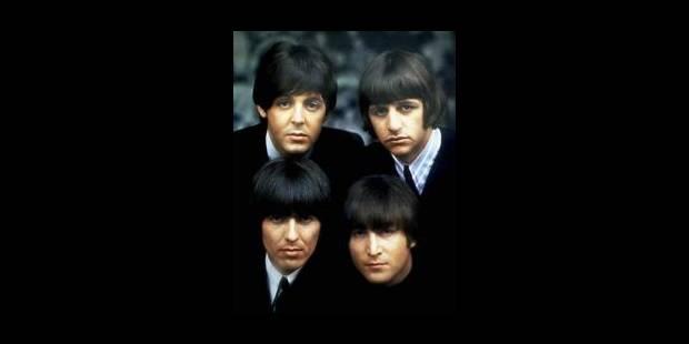 Décès de George Harrison, le Beatles discret - La Libre