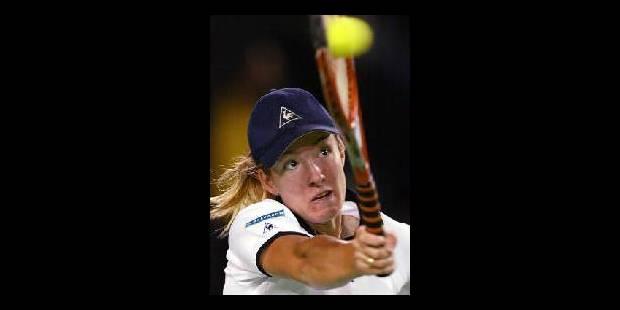 Clijsters et Henin comme en Fed Cup - La Libre