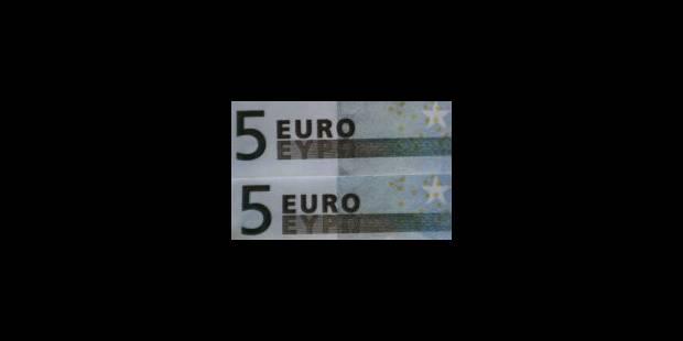 A l'Est, bientôt l'euro? - La Libre
