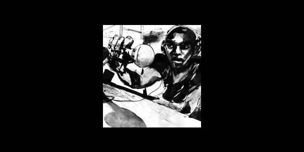 Maendeleo, une radio dans la guerre - La Libre