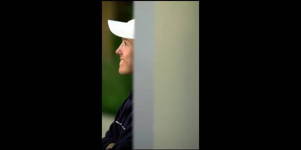 Henin et Clijsters abordent Roland Garros en confiance - La Libre