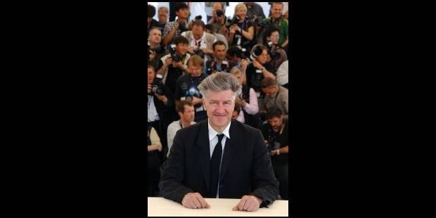 Cannes: coupe du monde du film - La Libre