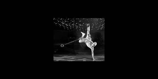 Un Saltimbanco très rock and roll - La Libre