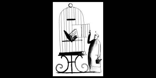 Le manuel et les intellectuels - La Libre