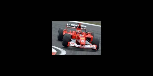 Schumacher ne serait-il plus seul? - La Libre