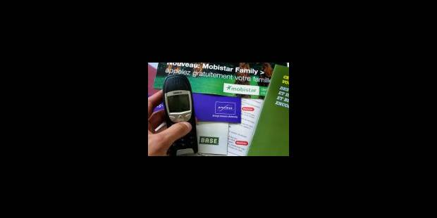 Tout bénéfice pour les clients GSM? - La Libre
