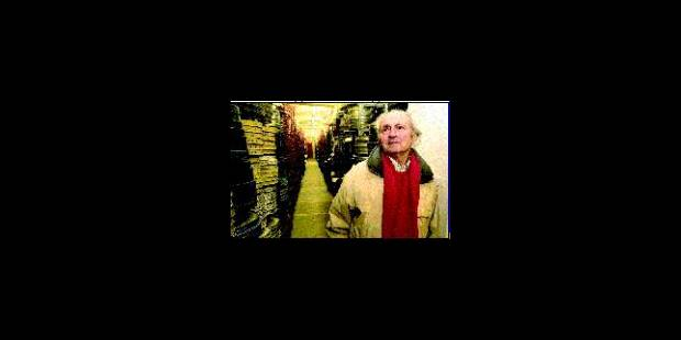 André Delvaux, un artiste complet et raffiné - La Libre
