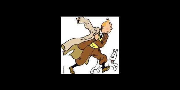 Tintin à Hollywood - La Libre