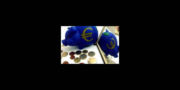 L'épargne européenne sous contrôle - La Libre