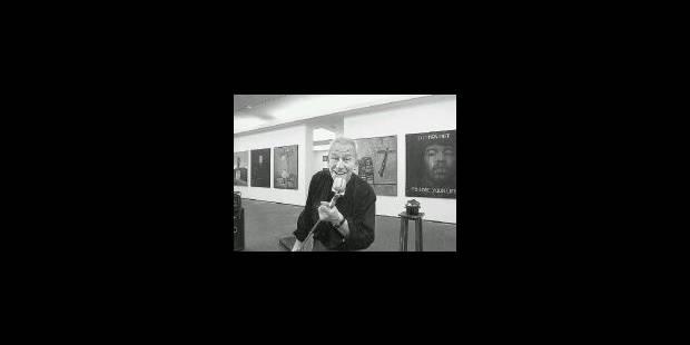 Un artiste en `Wallagonie´ - La Libre