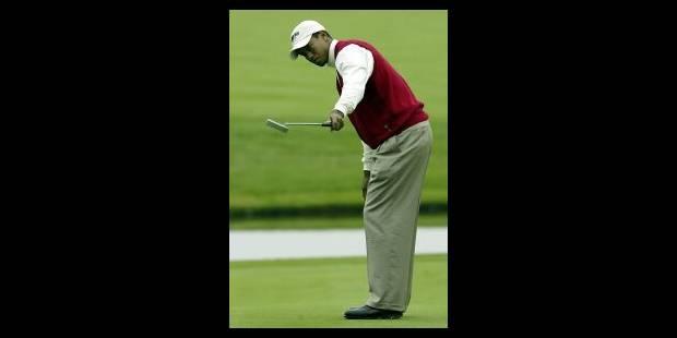 Tiger Woods va ressortir ses griffes - La Libre
