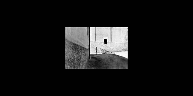 Cartier-Bresson, l'oeil et l'homme - La Libre