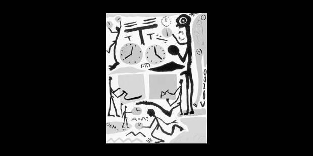 Une collection Dorsel-Lanc au musée - La Libre