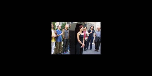 Grève des intermittents: geste du gouvernement - La Libre