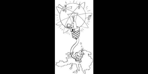 Pour une autre «Europe puissance» - La Libre