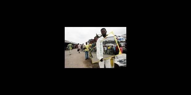 Faisons confiance au peuple congolais... - La Libre