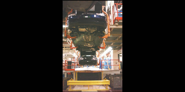 VW Forest veut être la meilleure en 2005 - La Libre