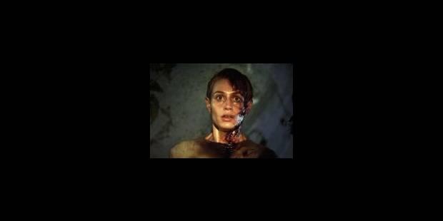 Massacre à la disqueuse - La Libre