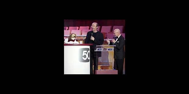 50 ans: les tiraillements de la fête - La Libre