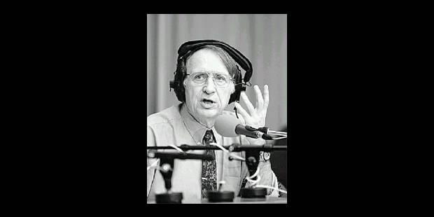 Georges Pradez, «perle» des ondes - La Libre