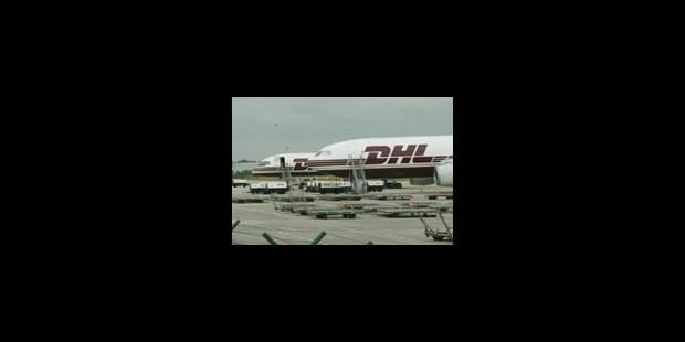 «DHL ne s'envolera pas de Zaventem» - La Libre
