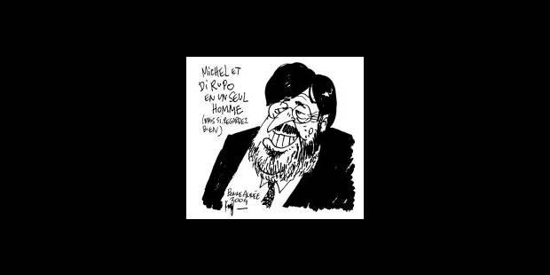 Le plus médiatique des caricaturistes - La Libre