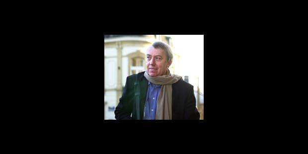 Ce qu'il faut retenir de l'acte d'accusation de M. Bourlet - La Libre