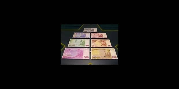 Euro: ces gros billets qui hérissent - La Libre