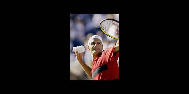 Qui arrêtera Roger Federer? - La Libre