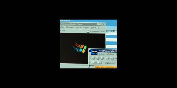 Microsoft hors-la-loi - La Libre
