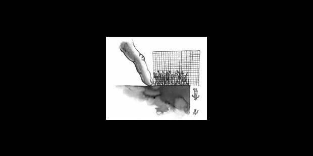Génocide symbolique - La Libre