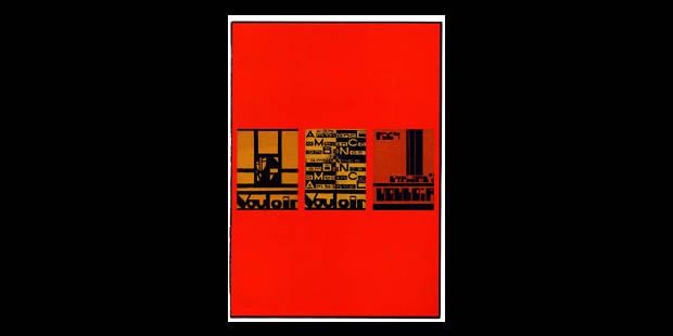Le Groupe Vouloir, Lille 1925 - La Libre