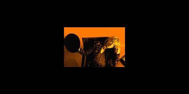 Zita Swoon, désir intense de légèreté - La Libre