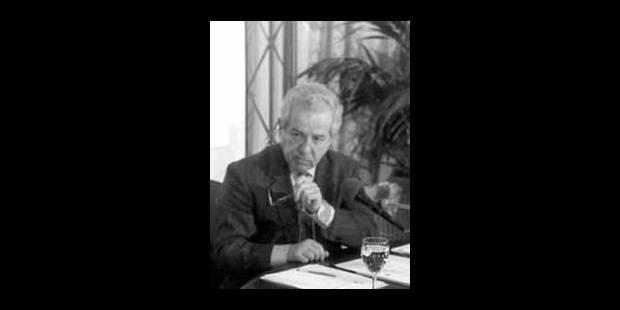 Décès du journaliste Gérard Valet - La Libre
