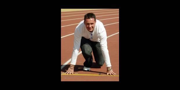 Cédric Roussel prêté au Standard jusqu'en juin 2006 - La Libre