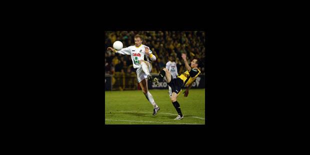Le derby va au Lierse - La Libre
