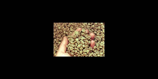 Le paquet de café bientôt plus cher - La Libre