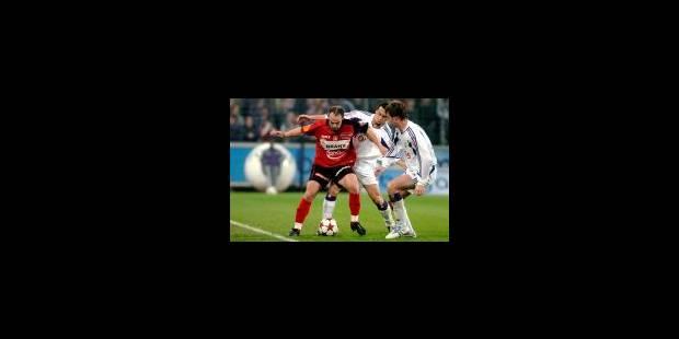 Le Standard met la pression sur Anderlecht - La Libre