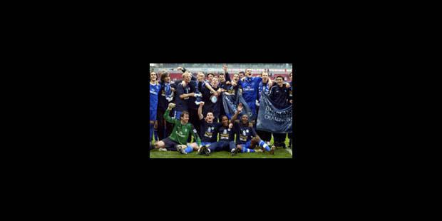 Chelsea ambitieux et confiant - La Libre