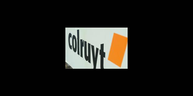 Colruyt est en passe de détrôner Carrefour en Belgique - La Libre