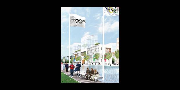 Londres accueillera les Jeux en 2012 - La Libre